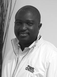 Jesse Mouyokakani
